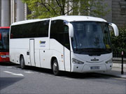 Busreisen Greetsiel