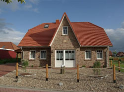 Ferienhaus und Ferienwohnung Ostfriesland