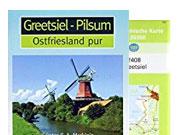 Reiseführer Greetsiel